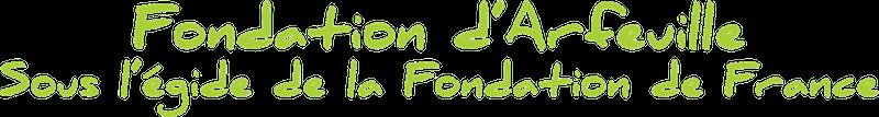 Fondation d'Arfeuille